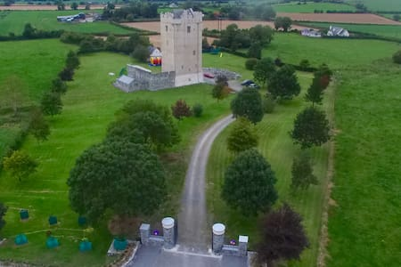 Our 15C Feudal Castle Awaits You.. - Cashel - Şato
