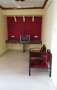 Private 1 BHK Studio - Panchgani - Appartement