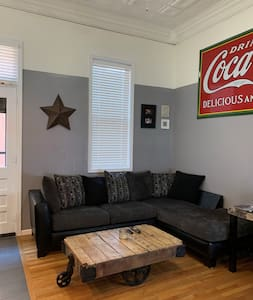 New! Suite in Heart of Downtown Spring Green