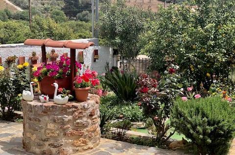 Art's Traditional House, Agios Andrianos, Nafplio