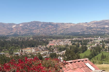 Country House Puylucana - Cajamarca - Talo