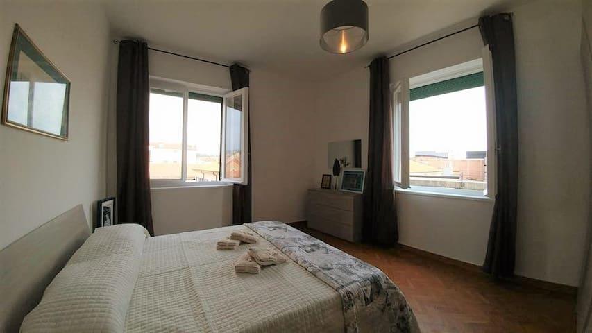 Cozy & Cheap Double Room Dreaming Verona