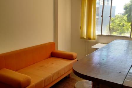 Apartamento Brotas - 萨尔瓦多 - 公寓