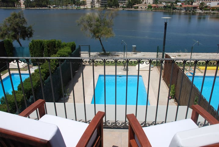 THE FINEST HOME IN ALCUDIA 3 MINUTES TO THE BEACH.