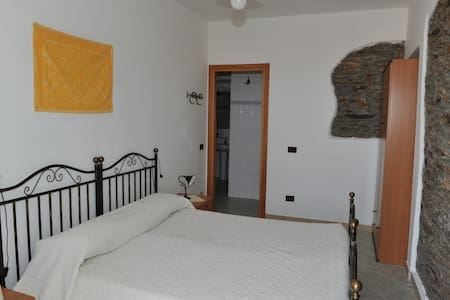 Vista sul mare di Sardegna - Stintino - Bed & Breakfast