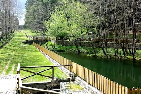 Casa Villa Aspromonte - Canolo Nuova - Дом