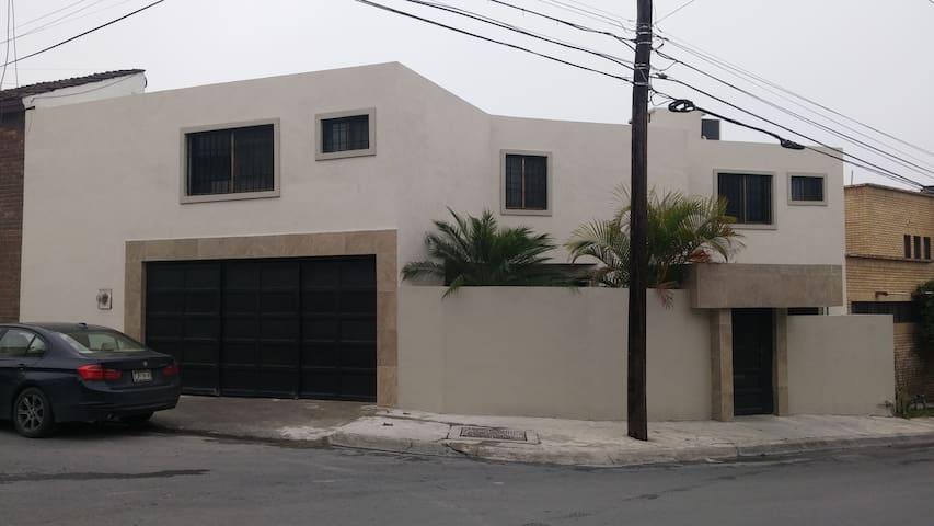 Casa San Jerónimo - Habitación #4