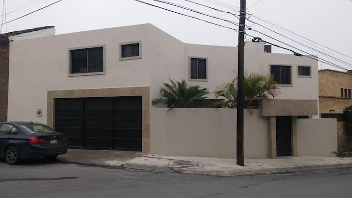 San Jerónimo House - Room #2