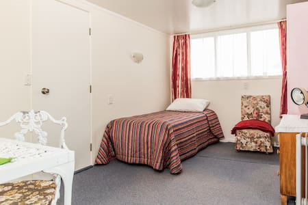 Beach time out plus home comfort - Waikanae - Rumah