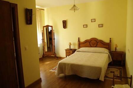 Habitación Crema Casa Solanilla - San Esteban de los Patos - Bed & Breakfast