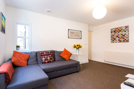 Beddoe Apartments 2, Apartment (GF 2 bed, sleep 6) - Eastleigh