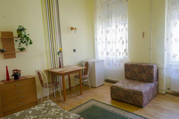 Conny's Apartment 2. - Boedapest - Appartement