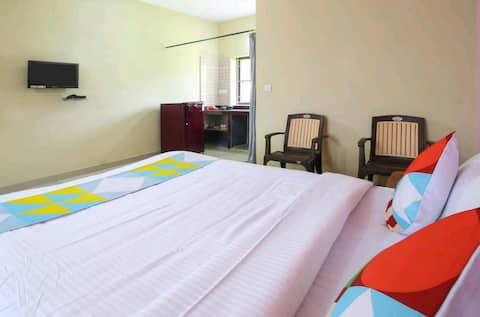 Private Ac Room