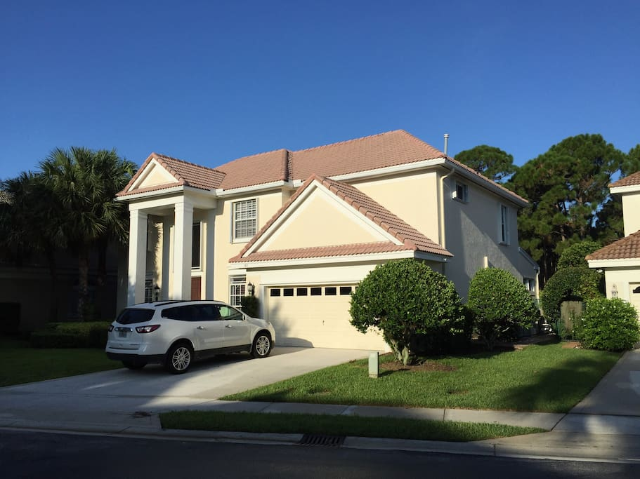 Luxury Villa In Palm Beach Florida Houses For Rent In Palm Beach Gardens Florida United States