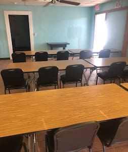 Classroom or Meeting Room