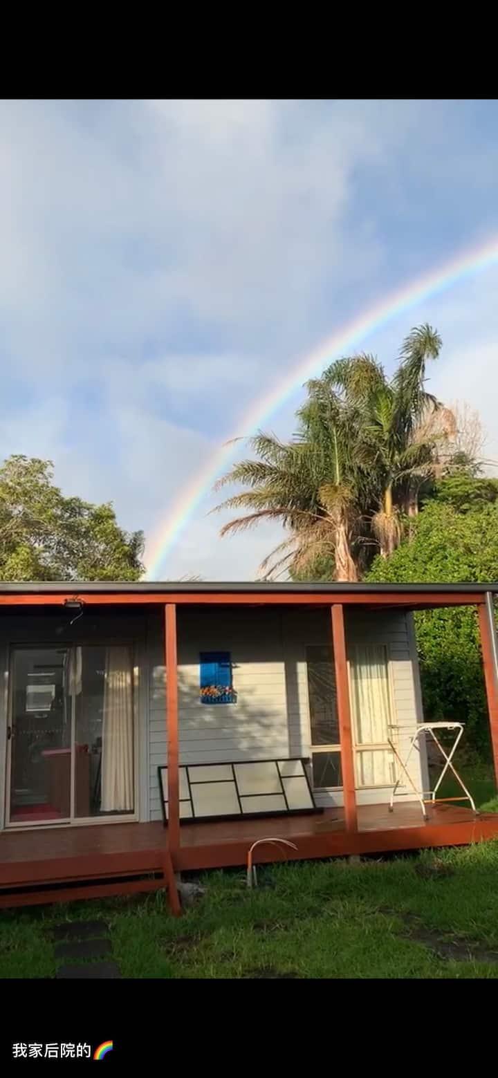 Amy的彩虹小屋