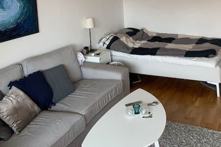 Cozy apartment in central Ängelholm