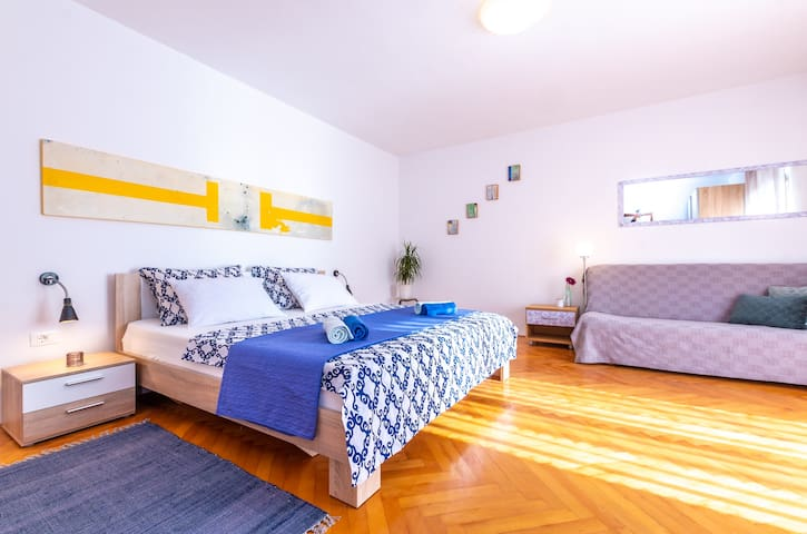Apartment Maša for 2 + 2