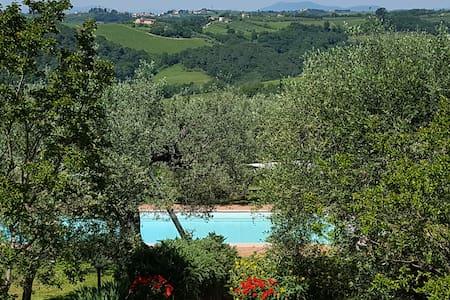 Tognazzi Casa Vacanze - Villa San Martino - Certaldo