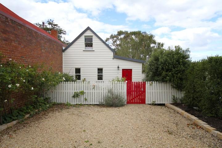 Writer's cottage