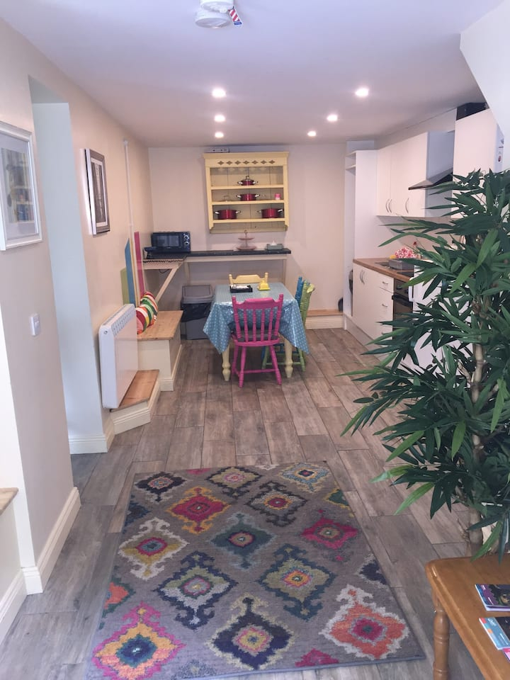 Cute apartment in Galway City