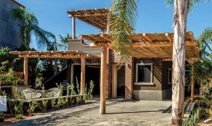 Casa Del Sur in Pueblo Pescadero