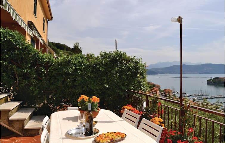 Terraced house with 3 bedrooms on 110 m² in Porto Venere SP