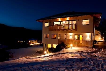 Villa Tanja in Kastelruth mit exklusiven Wohnungen - Castelrotto - Appartamento