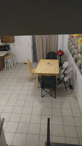 Great Room in Provo! - Provo - Appartement