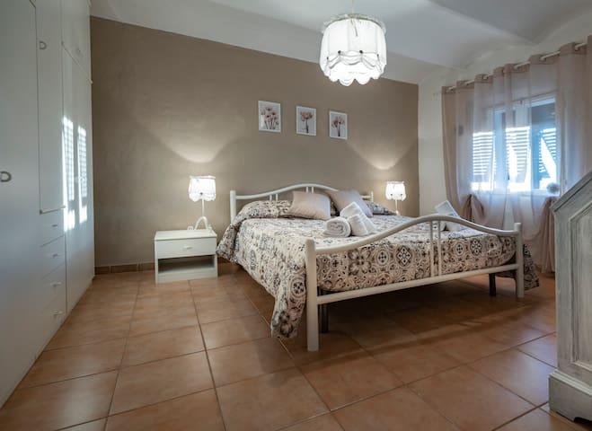 Pomarance Apartment