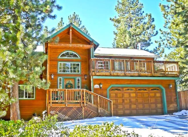 lodging cabins lake c south rental htm vacation tahoe homes