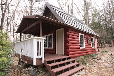 The Norwegian Cottage in the Poconos - Barrett Township