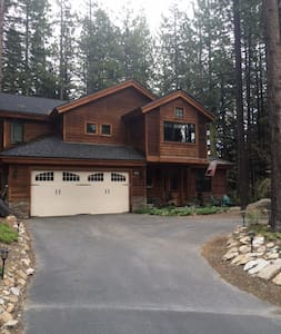 Lake Tahoe Getaway, Incline Village - Incline Village