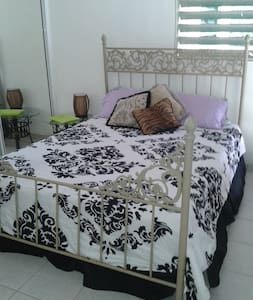 #1 LUQUILLO GUESTHOUSE B