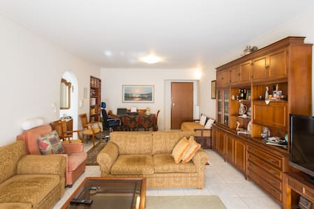 Dimitris' Meditative Place - Marousi - Appartement
