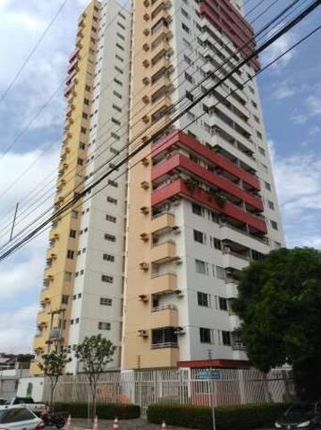 Apartamento Mobiliado com 3 Quartos para Alugar, - Teresina - Apartamento