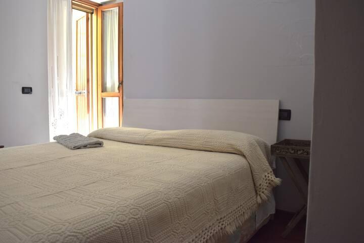 apartment, town's historic centre, Corlo