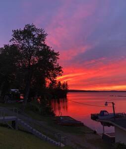 #1 Rockwood Cottage  - Moosehead Lake, Maine