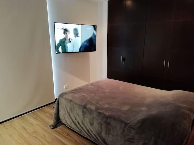 Excelente Habitación en Apartamento en La Calera.