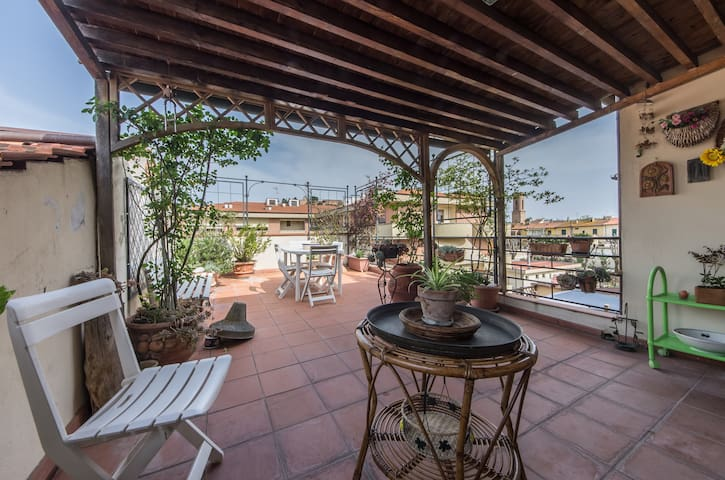 CASA MILI - CERTALDO  3 BED/2BATH