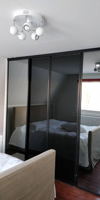 Solna Private room