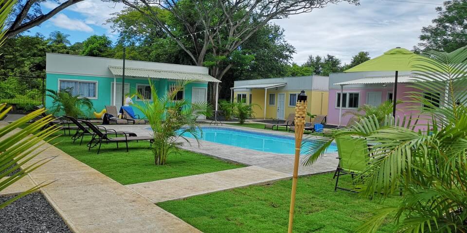 Appartamento  a Cuajiniquil di La Cruz GTE