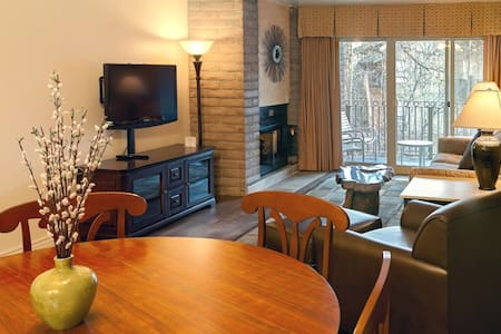 1 Bedroom Unit-Sandstone Club - Vail