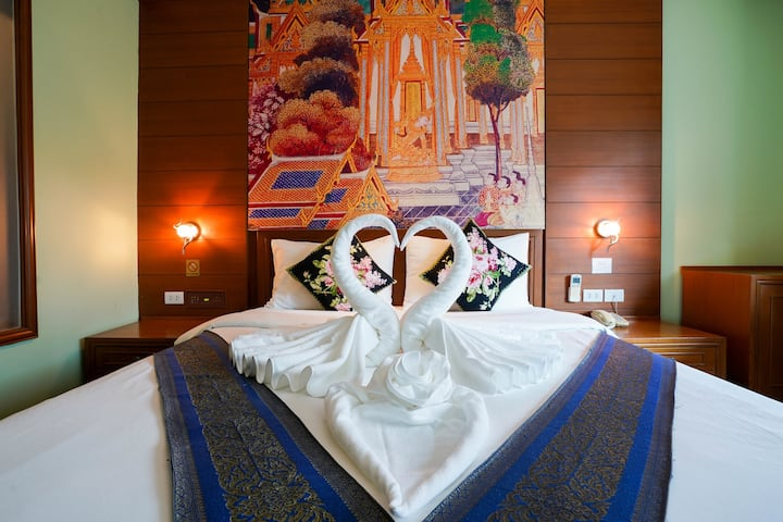 Finest Boutique Hotel, 5 Mins walk from Asoke BTS