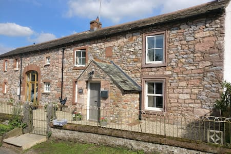 B&B in a Homely Cottage in the Eden Valley - Great Ormside, Appleby in Westmorland - Pousada