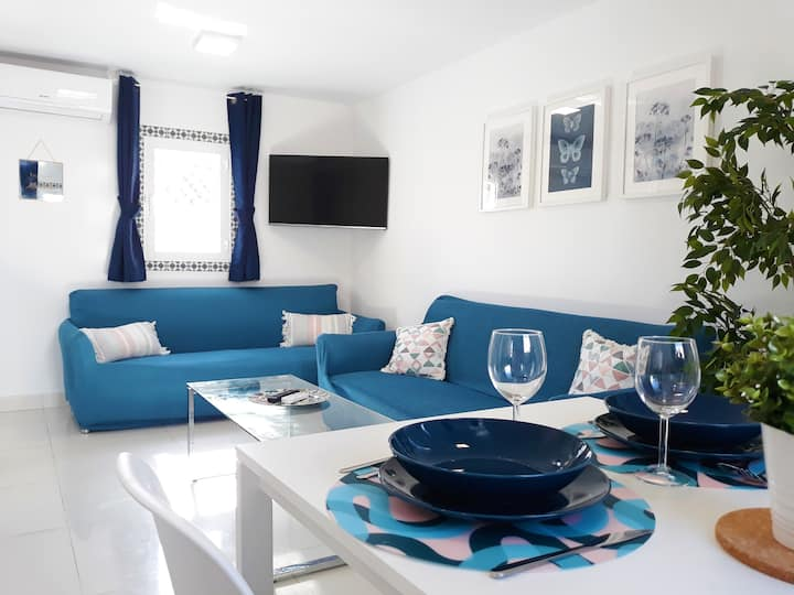 Marbella Center Apartment - 300 mts from the beach