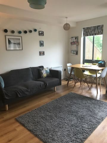 1 Bed Apartment Whitchurch Cardiff