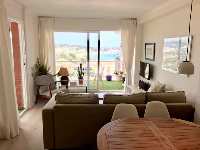 Beautiful Apartment in S'agaró-Costa Brava - Sant Feliu de Guíxols - Leilighet