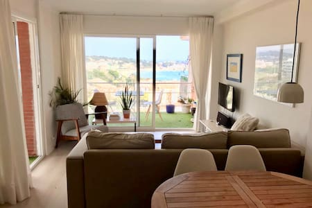 Beautiful Apartment in S'agaró-Costa Brava - Sant Feliu de Guíxols - อพาร์ทเมนท์