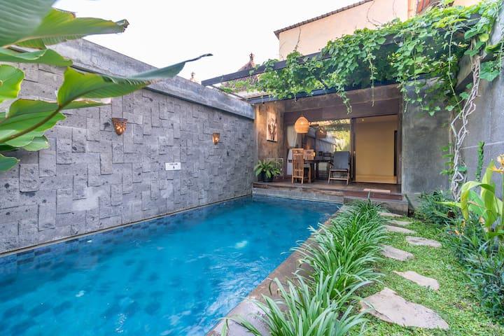 长期住宿折扣|私人别墅 Bukit Vista
